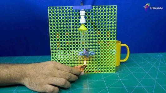 Smoke Detecting System Using Arduino Embedded System