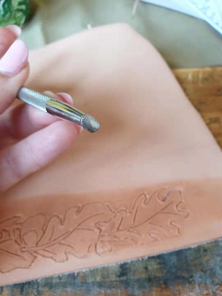Step 5: Stamping