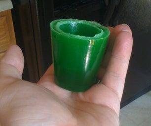 Gummy Shot Glass