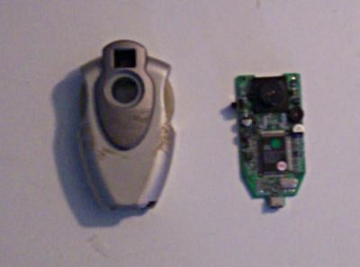 The Digital Camera :