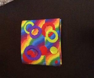 Cool Duct Tape Wallet!