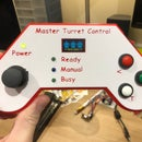 Portal 2 Turret - Master Turret Control