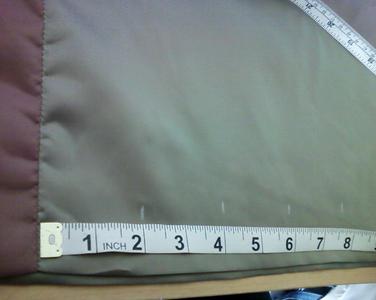 Pleats, Pleats and More Pleats
