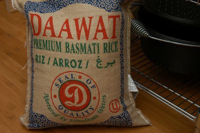 Perfect Basmati Rice