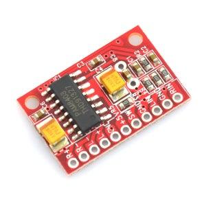 Stereo Audio Amplifier Module
