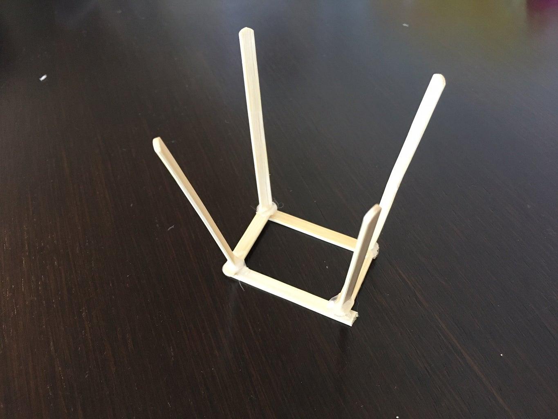 Make a Modern Chair