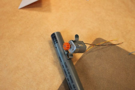 The Generator Joule Thief (1)