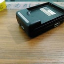 [DIY] Transform Mobile Phone Battery Charger
