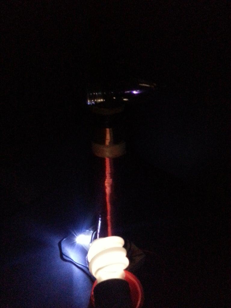 Building the Poor-mans Mini Tesla Coil ( Slayer Exciter)