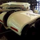 Brookstone rover massive upgrade!