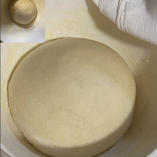 Catching Wild Yeast and Making Sourdough