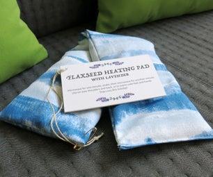 Flaxseed Heating Pad