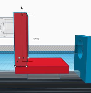 Design Process - Moving Grip - Vertical Box