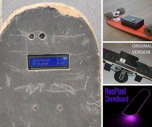 High Tech Skateboards