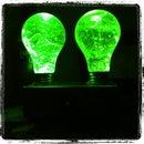 DIY Frankenstein Bulb
