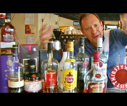 Kevin Brauch's Beginner's Guide to Loving Rum