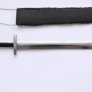 Weapons From Nail and Scrap Metal