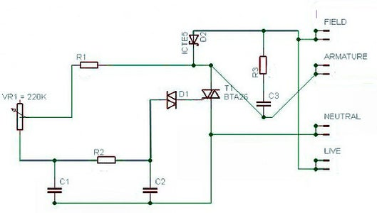 Motor Control #2: the Simple Way