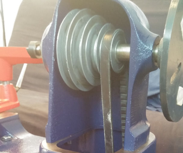 Calculate Drill or Lathe Speed
