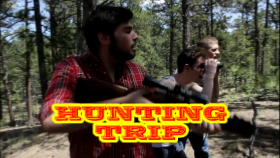 How to Go Hunting