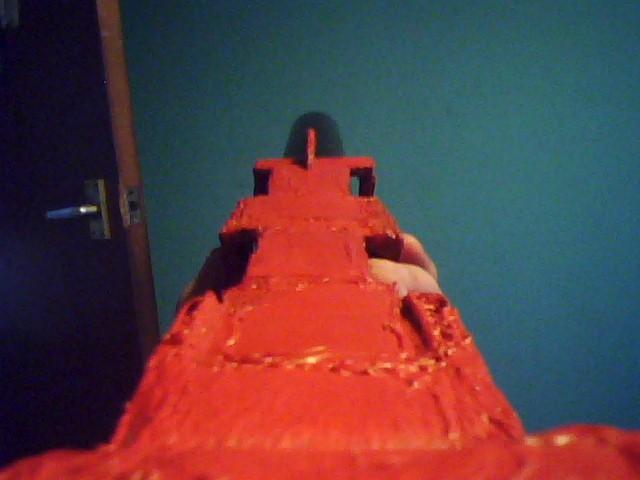 M79 Break/Lock Barrel Grenade Launcher.