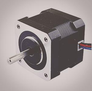 Stepper Motor Controller (Raspberry Pi)