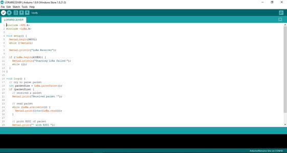 Step 2: Upload Coding