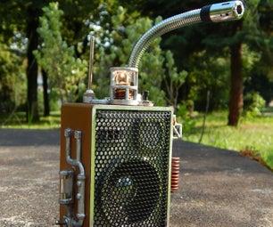 语音录音玩具