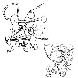 Bike Motivator
