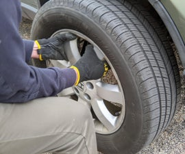 How to Change Your Own Tires!