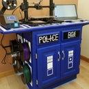 CARTIS: the TARDIS Crafting Cart