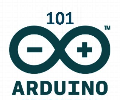 Arduino 101 Fundamentals