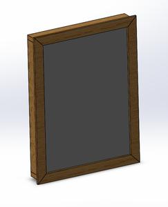 Step 4: Designing the Frame