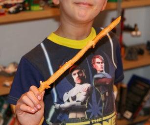 Longest French Fry
