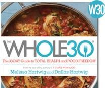 Whole 30 Diet - A.K.A. What am I doing?
