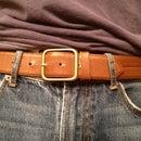 Stylish Battery Belt