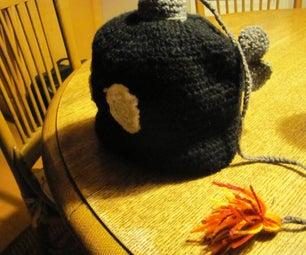 Bob-omb Hat