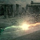 Harry Potter Wand Effects