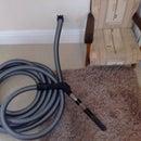 DIY Central Vacuum