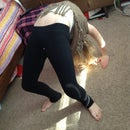 Learn How To Do A Back Bend over