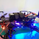 FPV System for Drones