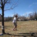 Set-Up a Slackline
