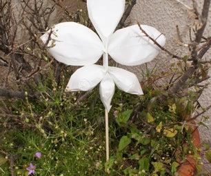 Origami Lily / Flor De Lis Origami