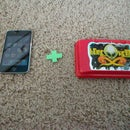 Nintendo DS Ipod Case (DSI)