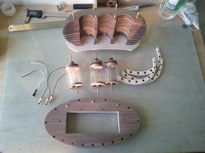 Assembling: