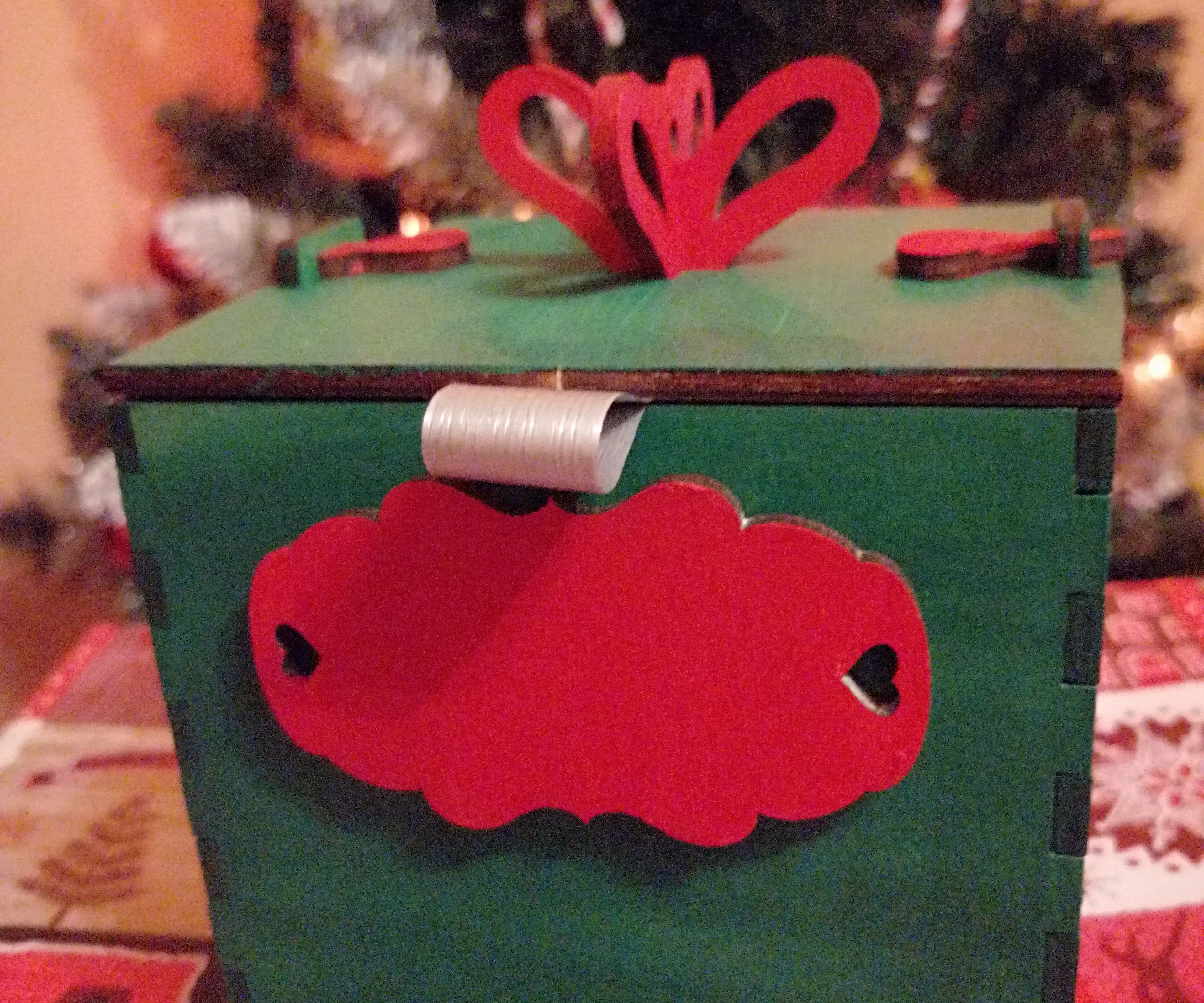 Christmas Gift - Fun, Easy, Personalized