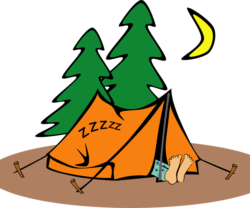Beginner's Guide to Camping in Tents