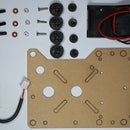 """How to assemble the """"Harness for Arduino/Seeeduino kit"""" by Seed Studio"""