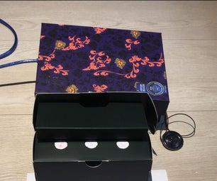 Braiding Learning Machine