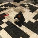 Lego Portal - Alternate 50's Mobster Turret